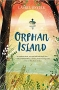 Artwork for Orphan Island by Laurel Snyder with Congressman Adam Schiff