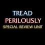 Artwork for Tread Perilously -- Special Victims Unit: Rescue