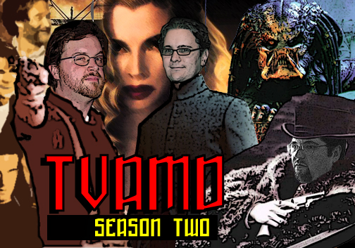 TVAMD Season 2: Back to the Nineties
