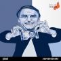 Artwork for #111: A república rachada de Bolsonaro