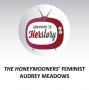 Artwork for The Honeymooners' Feminist Audrey Meadows