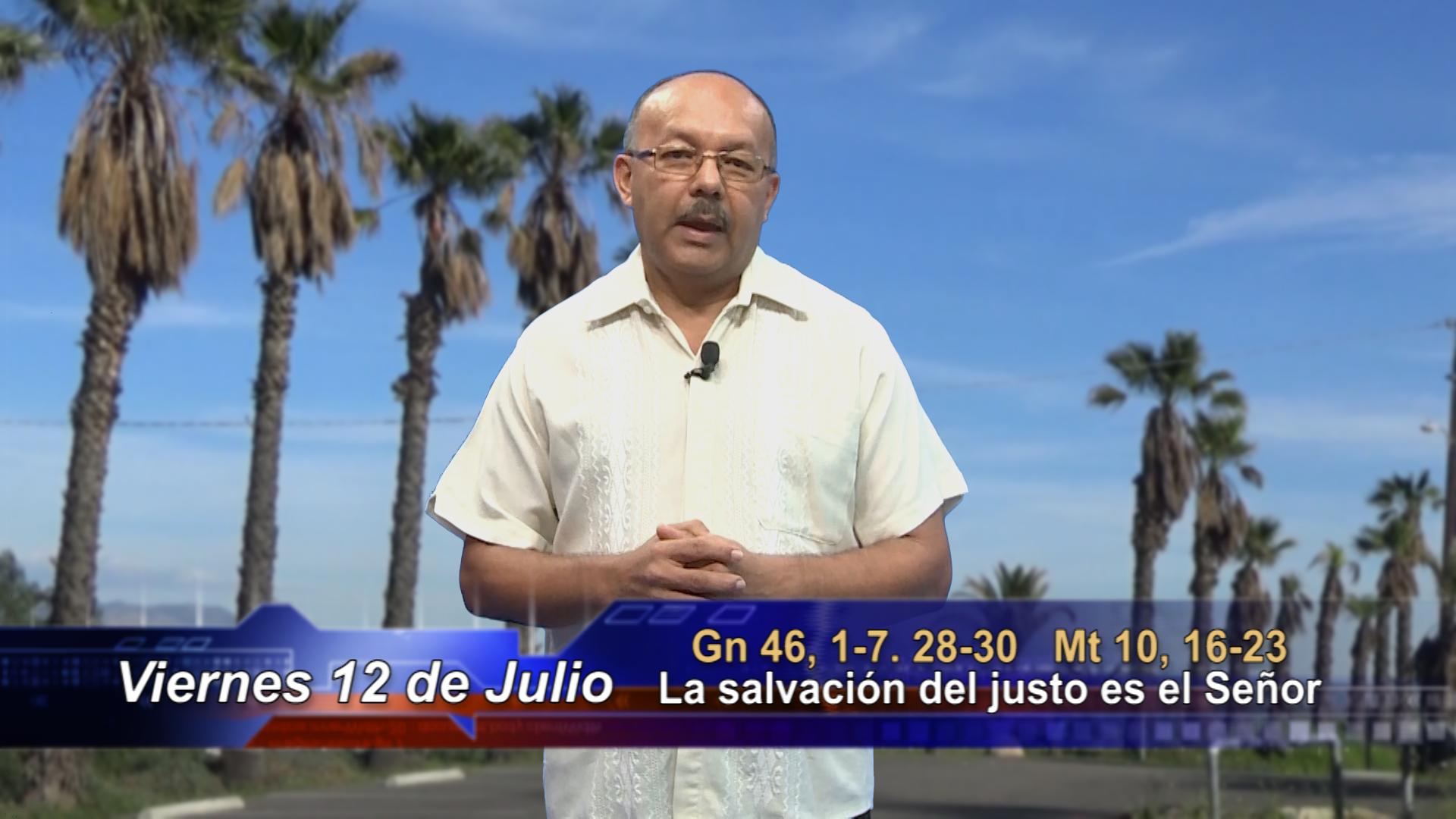 Artwork for Dios te Habla con P. Luis Antonio Vergara, SVD
