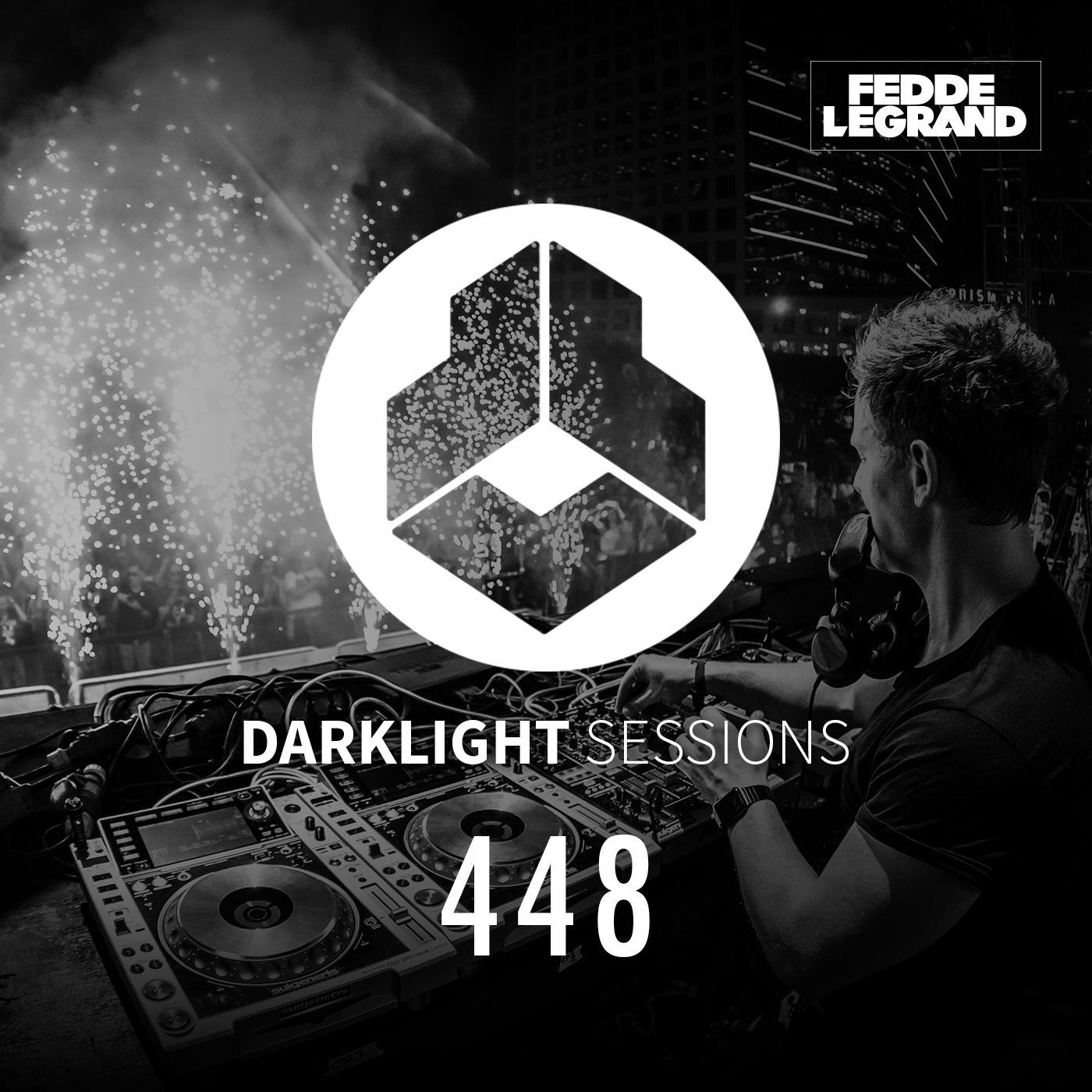 Darklight Sessions 448