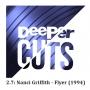 Artwork for 2.7: Nanci Griffith - Flyer (1994)