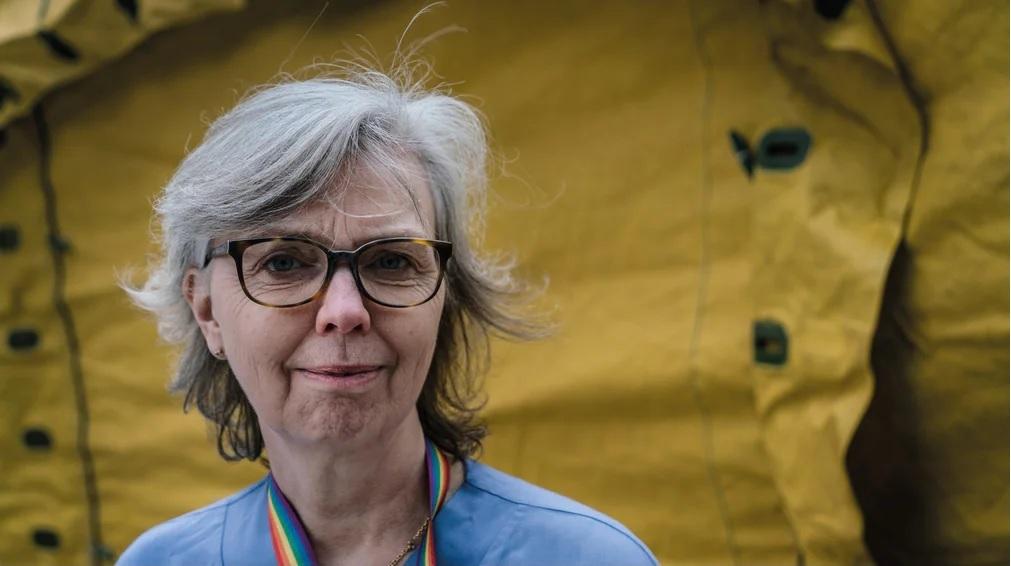 Pia Malmquist