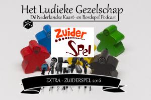 HLG-EXTRA 1: Zuiderspel 2016