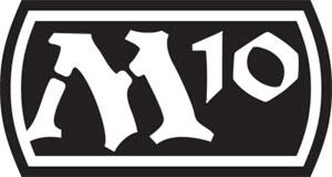Magic 2010 Expansion Symbol