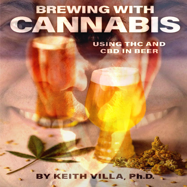 PODCAST - how to homebrew with cannabis and non-alcohol
