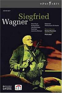 The Siegfried Wanderer