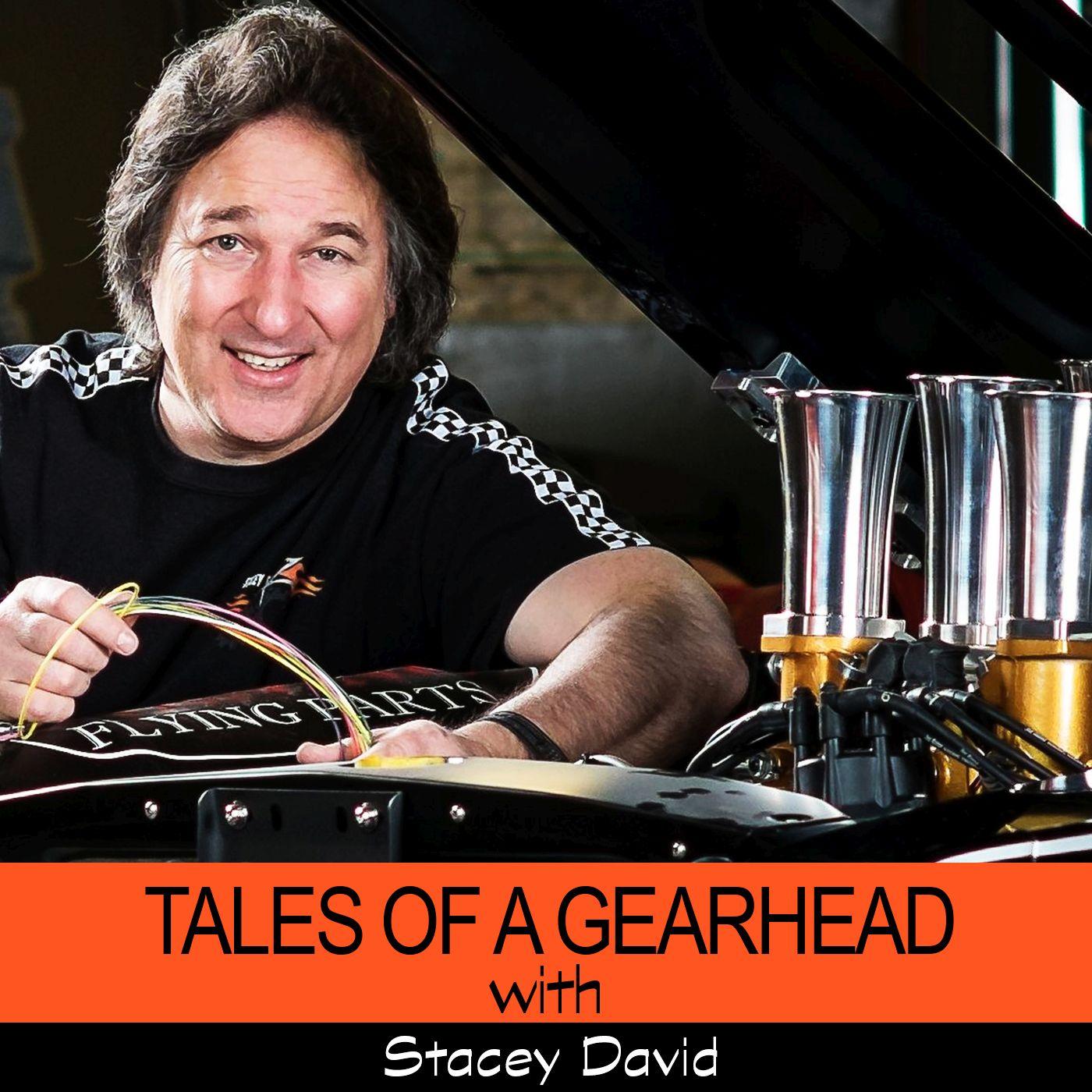 Tales of a Gearhead show art