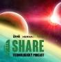 Artwork for SHARE: Vedci prišli o nástroj na hľadanie mimozemšťanov. Čo ďalej?