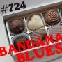 Artwork for Bandana Blues #724 - Lotsa Goodies !!!
