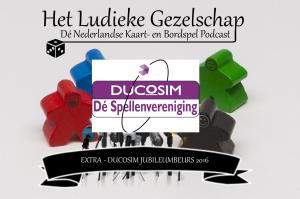 HLG-EXTRA 2: Ducosim Jubileumbeurs 2016