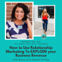 Artwork for How to Explode Your Business with Relationship Marketing