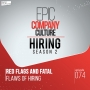 Artwork for Red Flags and Fatal Flaws of Hiring | Episode #74