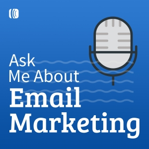 Ask Me About Email Marketing