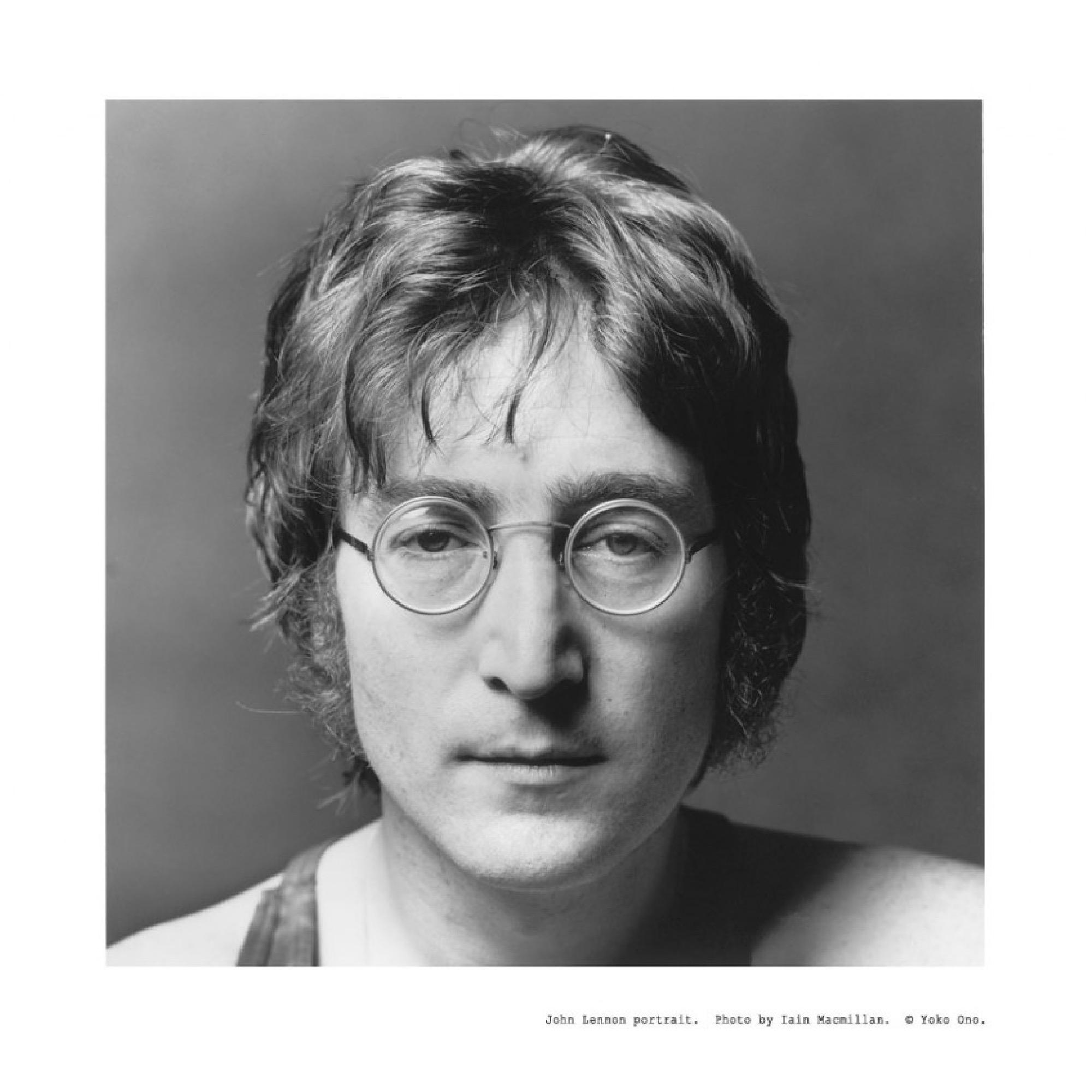 727. Describing John Lennon / Adjectives of Personality J-Z (with Antony Rotunno)