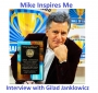 Artwork for MiM #18: Gilad Janklowicz Interview