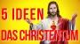 Artwork for Die fünf besten Ideen des Christentums