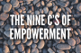 Artwork for Episode 197: The Nine C's of Empowerment