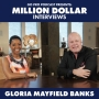 Artwork for Gloria Mayfield Banks: Million-Dollar Earner