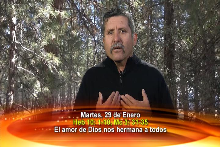 Artwork for Dios te Habla con Dn.Martin Quintero: Tema el hoy: El amor de Dios nos hermana a todos