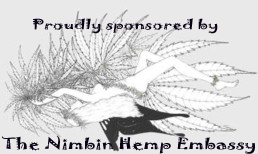 Nimbin Hemp Hour Pt.1 - Dec. 16