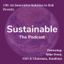 Artwork for #130: An Innovative Solution to End Poverty with Mike Freni, Kumbaya