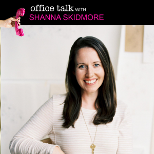 Ep. 025: Shanna Skidmore: Finance Tips for Creative Entrepreneurs