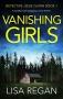 Artwork for Lisa Regan: Vanishing Girls