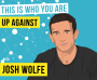 Artwork for Josh Wolfe - This is Who You Are Up Against - [Invest Like the Best, EP.76]