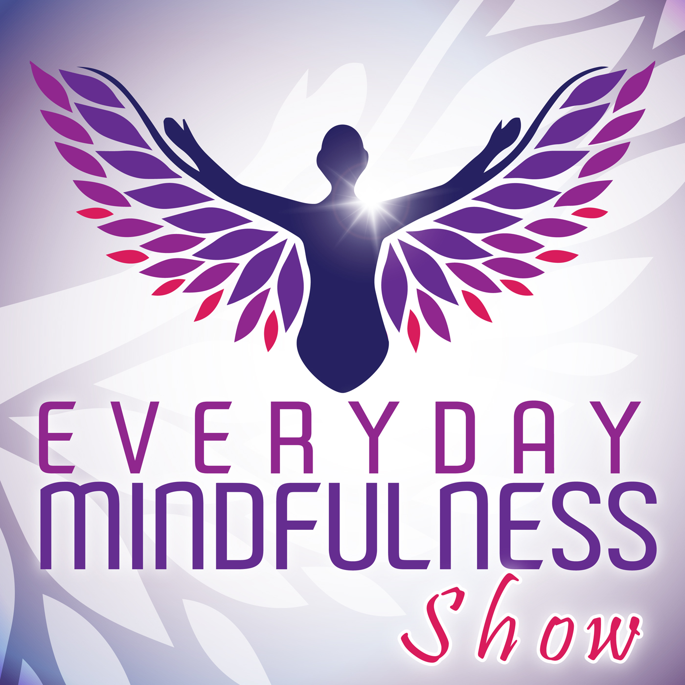 Everyday Mindfulness Show show art