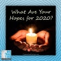 Artwork for Make New Year's Hopes, Not Resolutions
