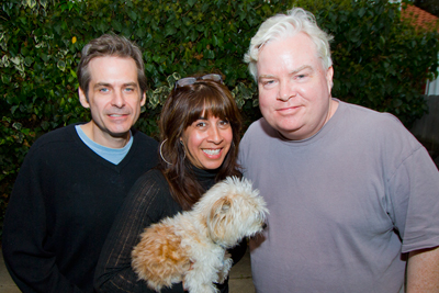 Episode 116 with Frank Conniff