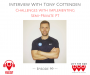 Artwork for LTBP #99 - Tony Cottenden: Challenges with Implementing Semi-Private PT