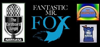 Bonus-Fantastic Mr Fox