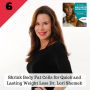 Artwork for 6: Shrink Body Fat Cells for Quick and Lasting Weight Loss with Dr. Lori Shemek