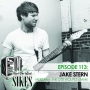 Artwork for Start The Beat 113: JAKE STERN of MERIDIAN / THE OTIS WOLVES / SAME