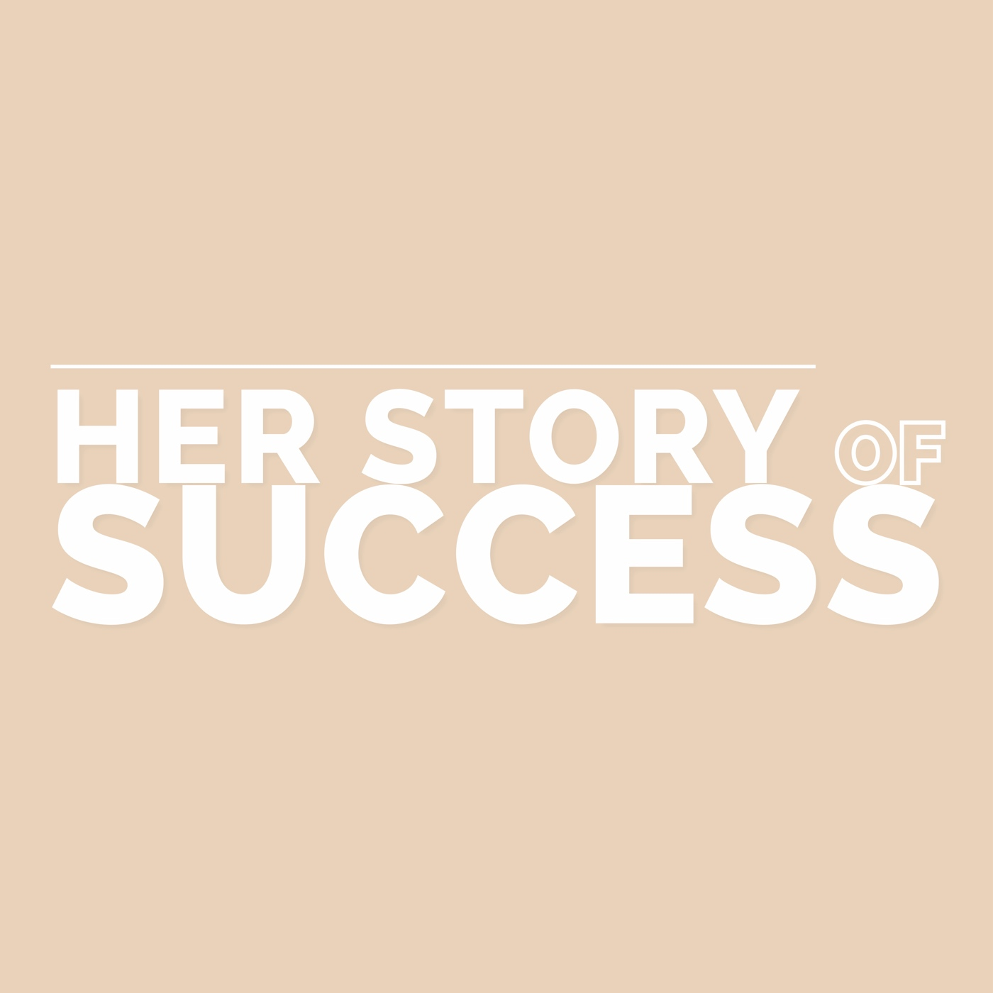 Artwork for Coming Soon – Her Story of Success