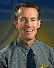 Dr. Micah Parker (11.11.09)