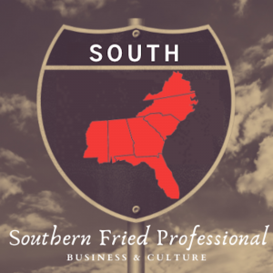 Southern Fried Professional
