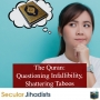 Artwork for EP65: The Quran: Questioning Infallibility, Shattering Taboos