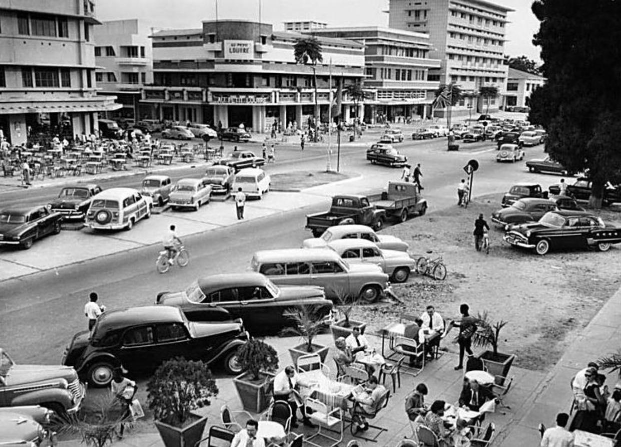 1946- Bowane arrive, prépare ton micro!
