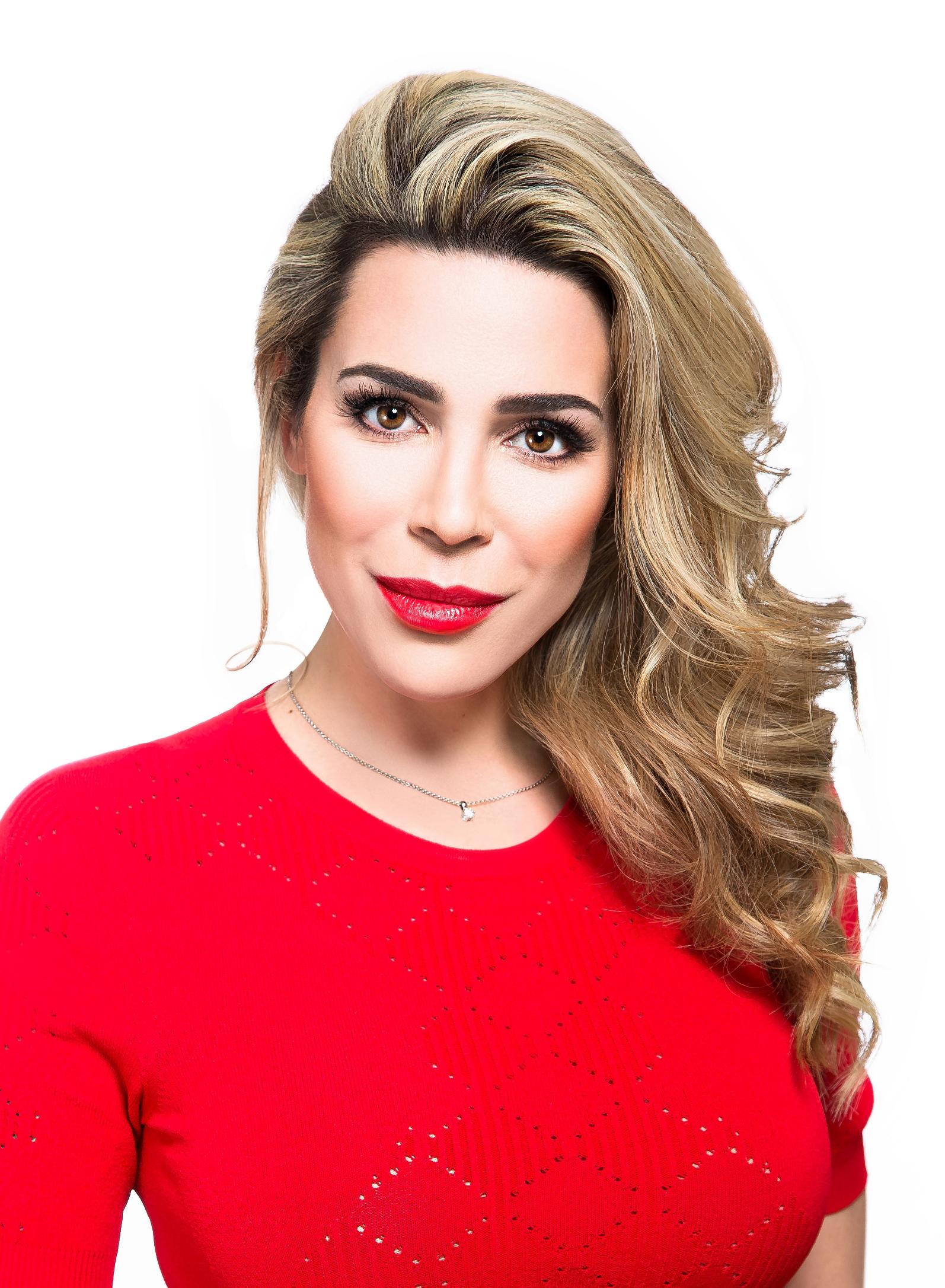 Botox oder Retinol? Ästhetische Dermatologie als Erfolgsfaktor. Dr. Miriam Rehbein 637