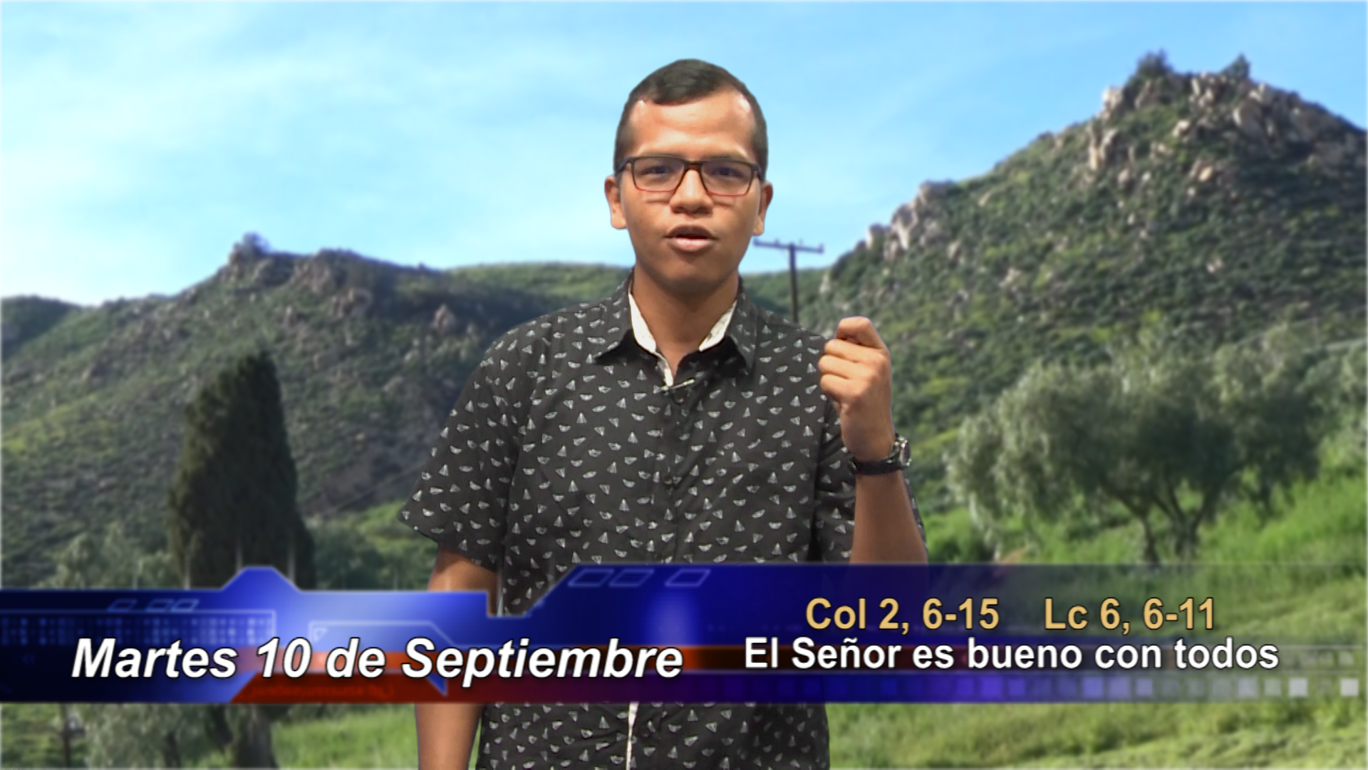 Artwork for Dios te Habla con Luis Avila,