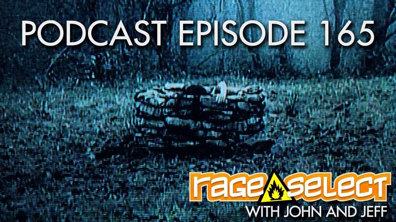 Rage Select Podcast Episode 165 - John and Jeff Answer Your Questions!