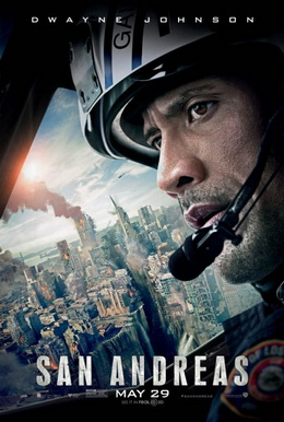 San Andreas / Disaster Films