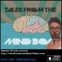 Artwork for #029 Tales From The Mind Boat - Luke Leonard