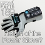 Artwork for The Mac & Forth Show 189 - Return of the Power Glove?