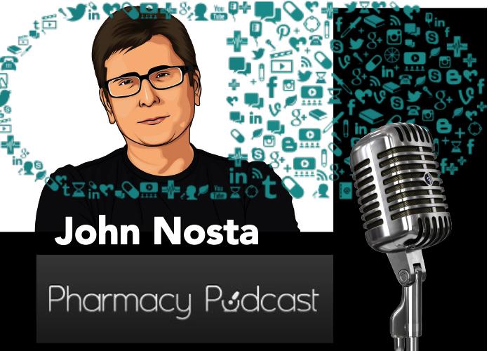 Digital Health Transforming Modern Medicine - Pharmacy Podcast Episode 295